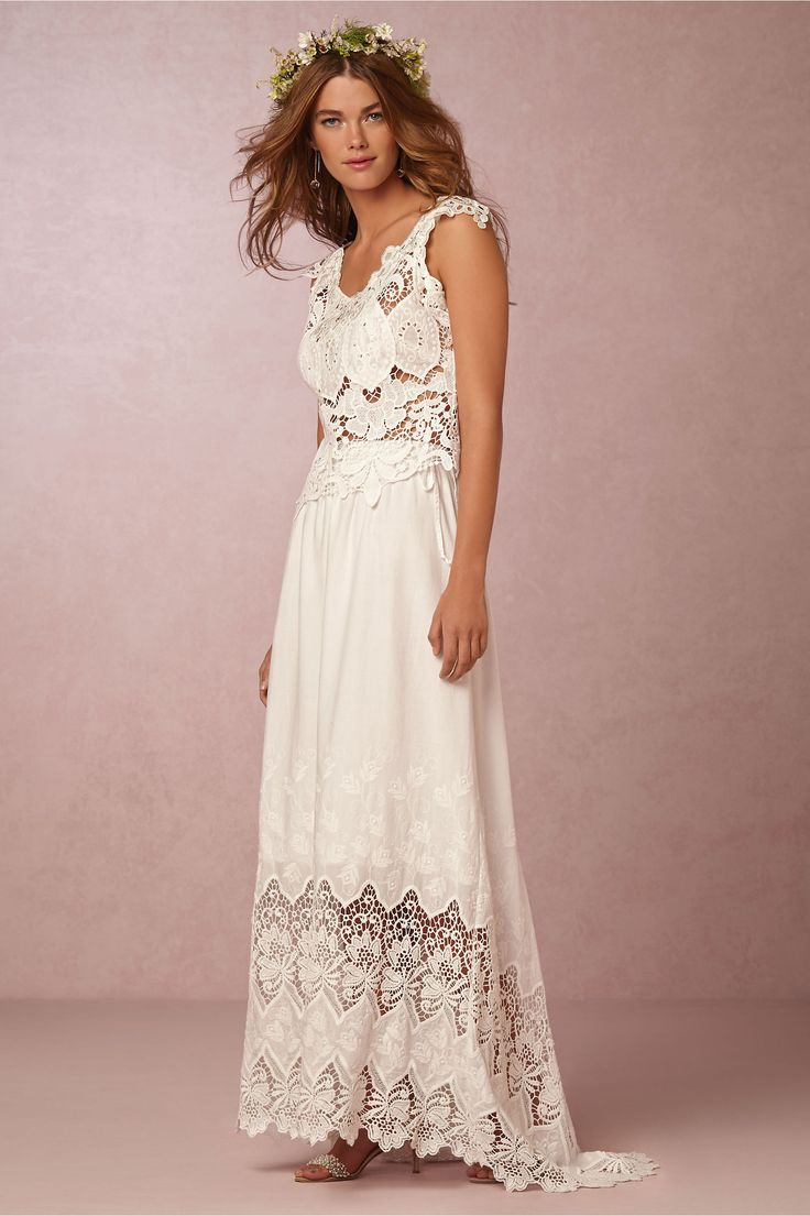 17 best images about beach weddings on pinterest wedding for Maxi dress for beach wedding