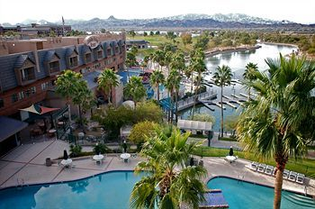 London Bridge Resort, Lake Havasu City, Arizona, United States