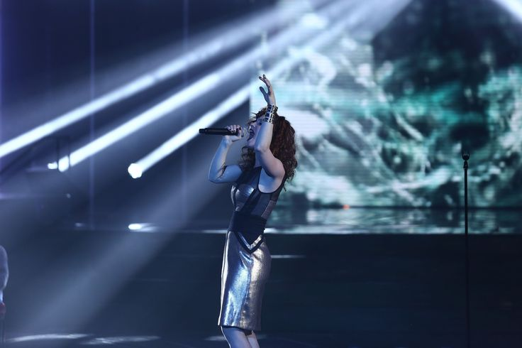 Emji: Crazy in love - Top 11 - NOUVELLE STAR 2015