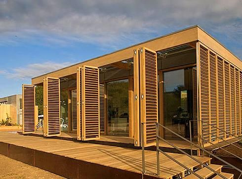 81 Best Passive House Images On Pinterest Sustainability