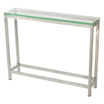 TFG Soho Small Console Table 36x28.5x8 420