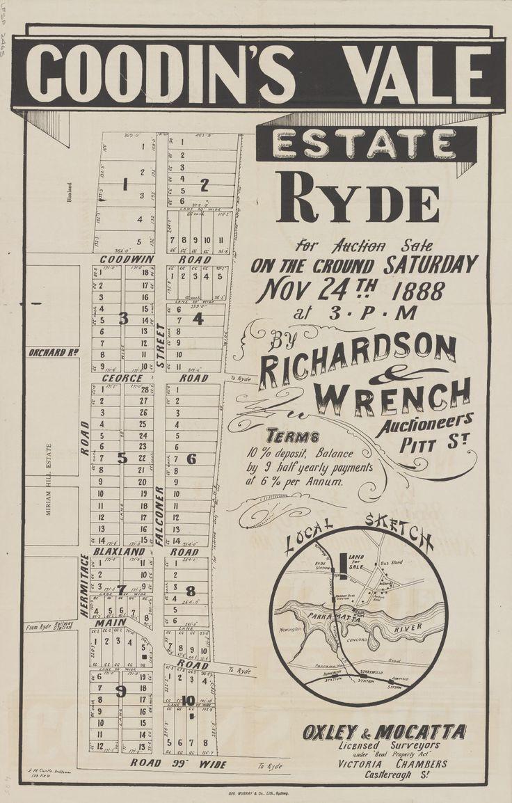 1888 Auction