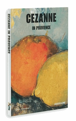 CEZANNE IN PROVENCE: Tables Book, Artists Monographi, Cezanne Spent, Book Worth, Paul Cezanne, Book Uncov, Art Book, Provence Book, Superb Book