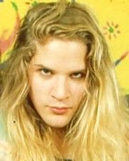 Andrew Wood  January 6, 1966- March 19, 1990   American musician best known as the lead singer for alternative rock bands Malfunkshun and Mother Love Bone. Wood was also known for his androgynous aesthetical persona.  Cause of death: heroin overdose