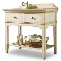 Image Of Vanity from the Foundry Bathroom Vanities With TopsAntique