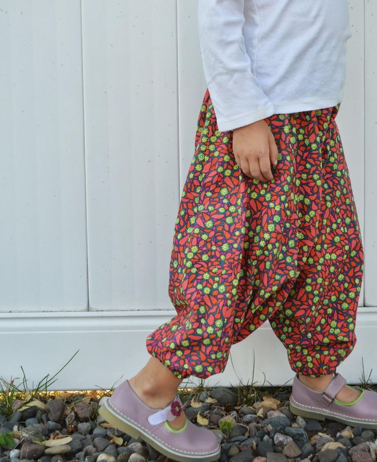 Luxury Harem Pants Sewing Pattern Free Collection - Easy Scarf ...