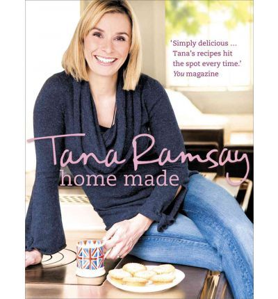 Nothing beats the taste and comfort of real home made food. Bestselling cook Tana Ramsay has devised a fabulous range of mouth-watering recipes that will leave family and friends begging for second helpings. Always easy to make, you'll be free to spend more time with the people that count.