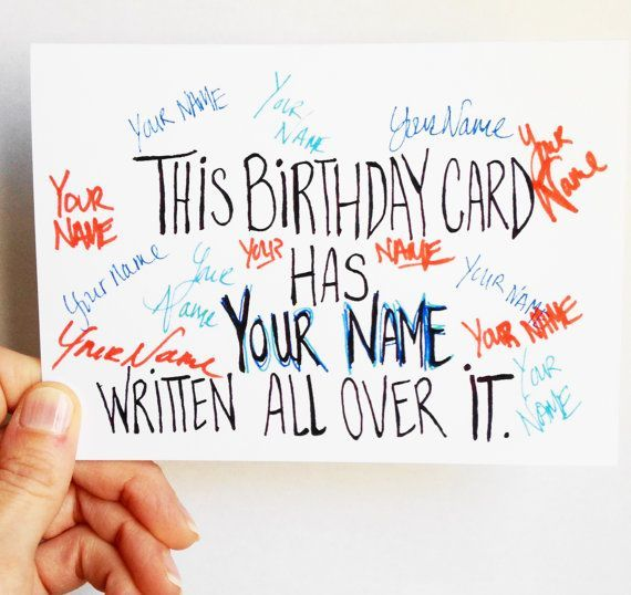 25+ Best Ideas About Funny Birthday Sayings On Pinterest
