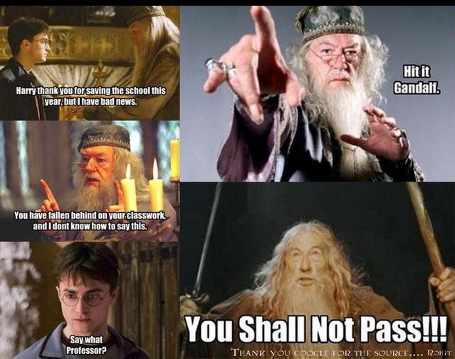 You Shall Not Pass Harry Potter Memes Hilarious Harry Potter Jokes Harry Potter Funny