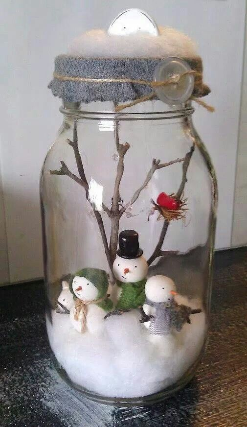 Jar scene