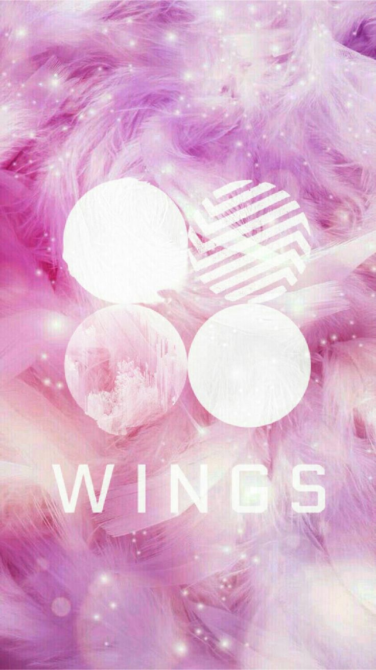Wallpaper Wings