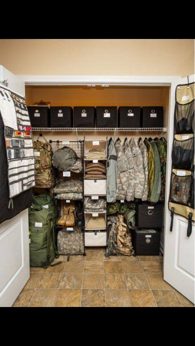 Army spouse organization