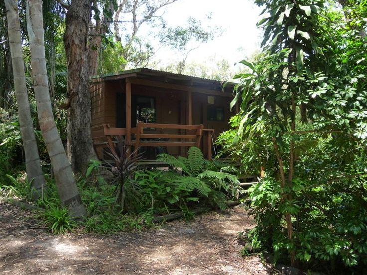 Hostel. $28 per night. Samurai Beach Bungalows - Port Stephens YHA in Port Stephens, Australia - Lonely Planet