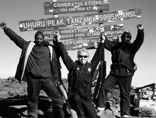 Mount Kilimanjaro Climb fund raising the community work. http://www.artintanzania.org/en/responsible-safari-in-tanzania-africa/kilimanjaro-climb-tanzania?utm_content=buffera4619&utm_medium=social&utm_source=pinterest.com&utm_campaign=buffer