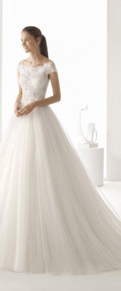 Romantisch – Happy Brautmoden