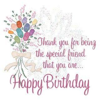 Best Friend Birthday Wishes Poems | ... Belongs to My Best Friend Forrest!!! Happy Birthday My Dear Friend