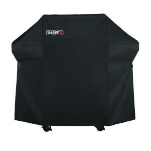 Weber Grill cover for Spirit 220 and 300 series gas grills 7106 at The Home Depot - Mobile