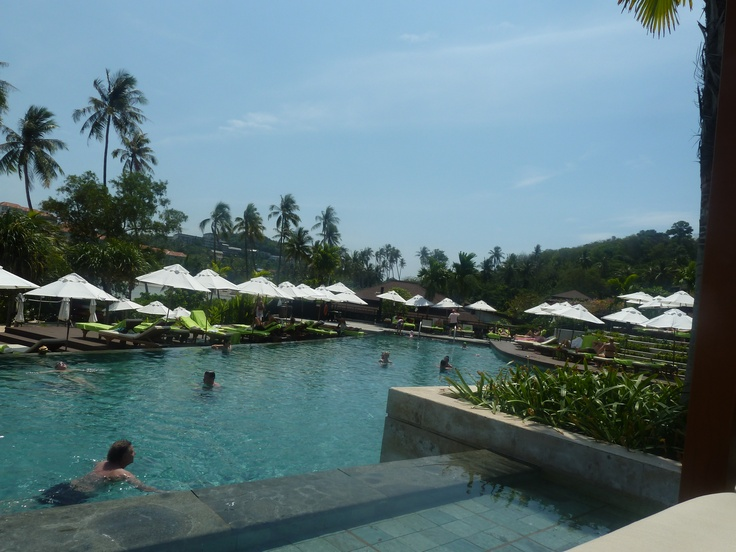 phuket- radisson blu resort