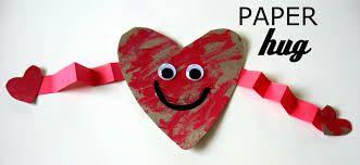 valentine day crafts - Recherche Google