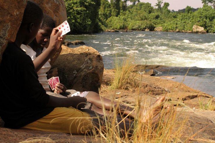 Las fuentes de la vida: El río Nilo.- El Muni