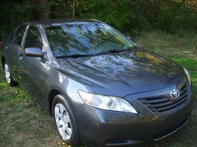 2008 Toyota Camry LE - DURHAM NC