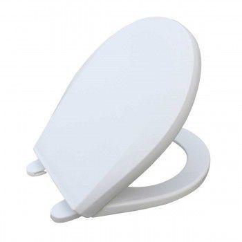 #Child #Toilet Seat Toddler Potty Training White Plastic # 17424 Shop --> http://www.rensup.com/Toilet-Seats/Toilet-Seats-White-Plastic-Replacement-Childrens-Toilet-Seat/pd/17424.htm?CFID=1319875&CFTOKEN=be882b957775961f-23803523-D5C9-E683-E05753939C5C8F93