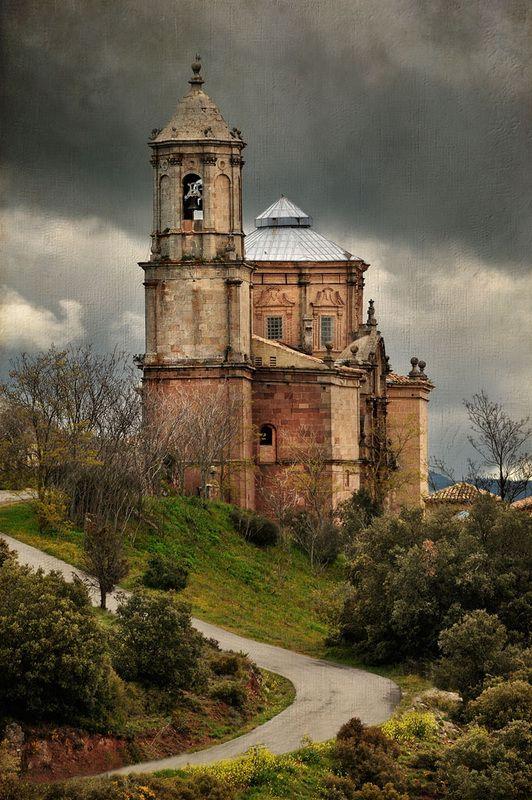 Sorlada - Navarre, Spain
