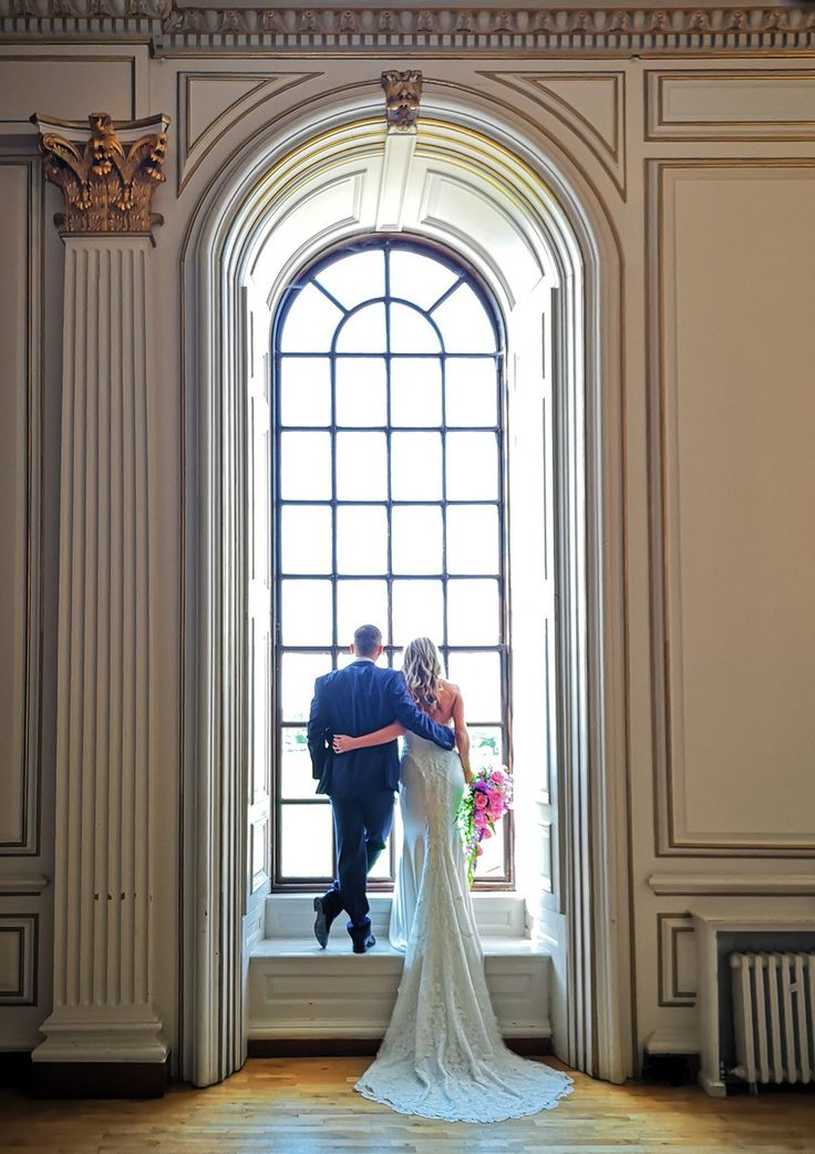 Wedding Venue Kimbolton Castle, Cambridgeshire
