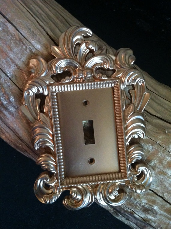 24 Best Images About Light Switches On Pinterest