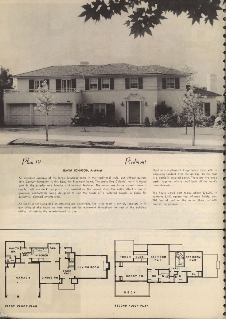 1940 house plans 347 best vintage house plans 1940s images on pinterest