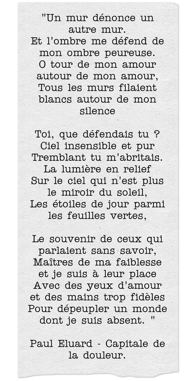 the 25 best poesie d amour ideas on pinterest poeme declaration d amour je t aime po mes and. Black Bedroom Furniture Sets. Home Design Ideas