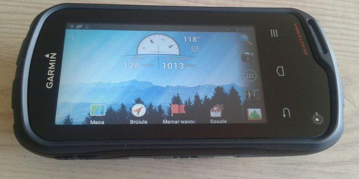 Aplicaciones para Android en www.nosegps.com/android