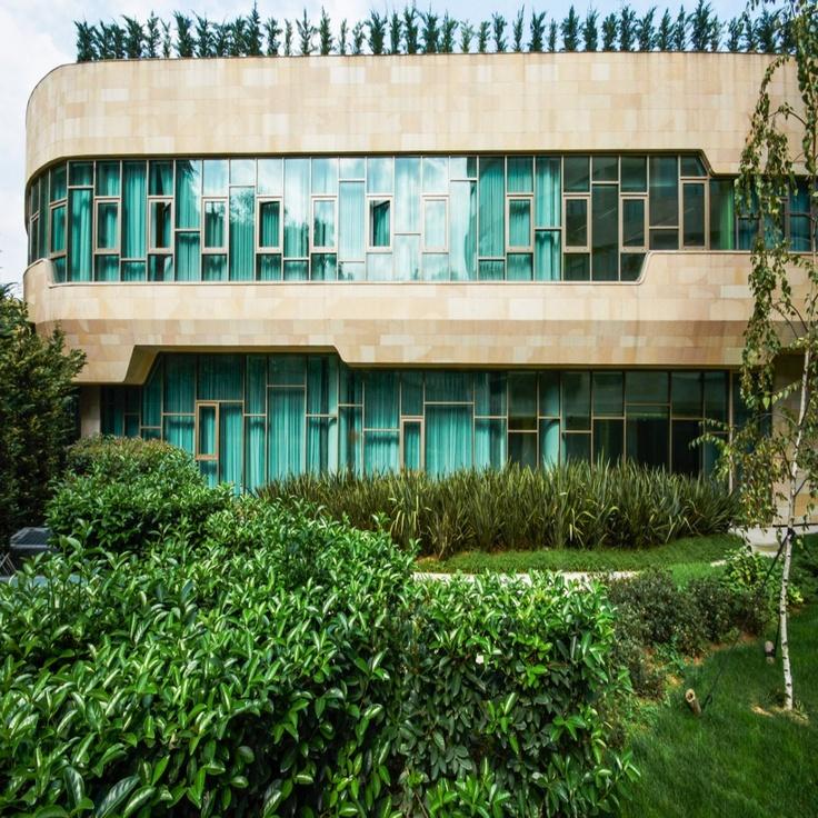 One Ortakoy #gokhanavcioglu #gadarchitecture #gadfoundation