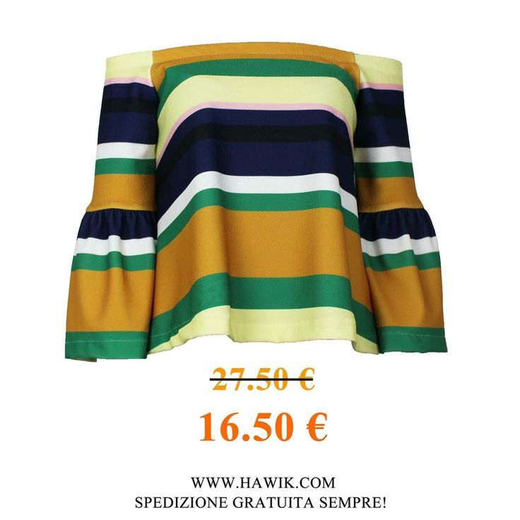 -40% off on some products of the collection! www.hawik.com