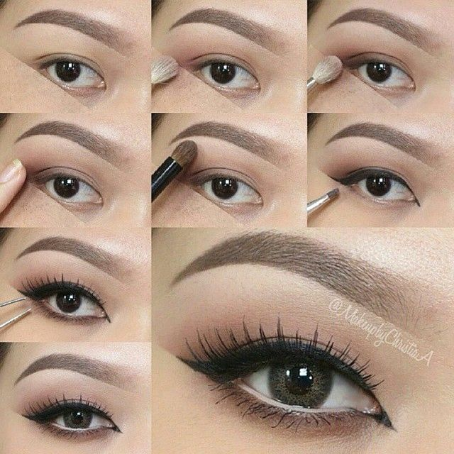 Sweet And Simple Eye Makeup Makeup Tutorial Trick Download