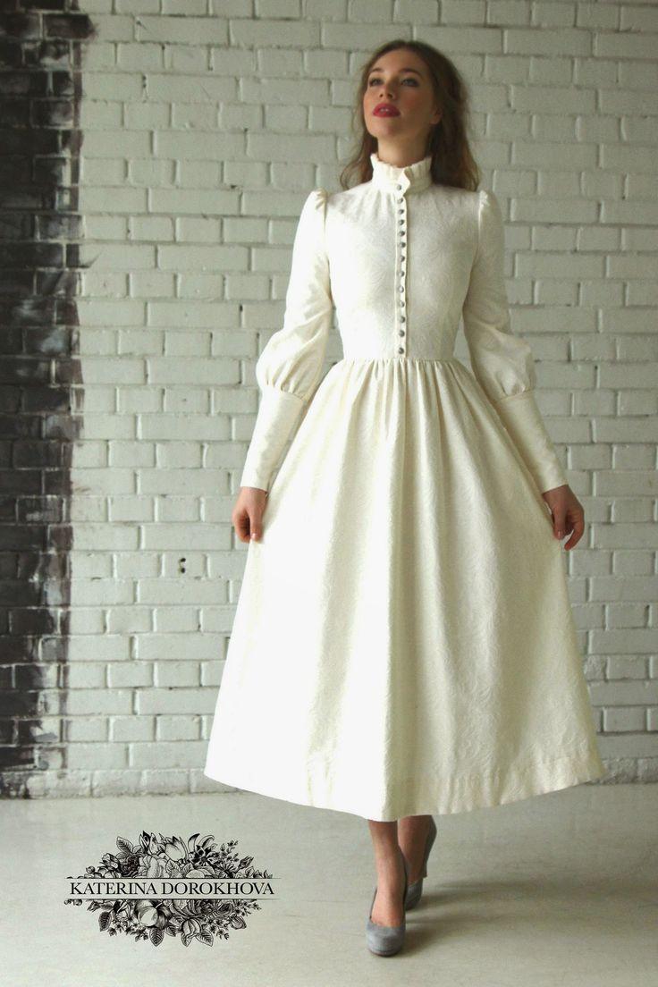 Катерина Дорохова, платье