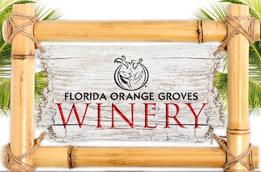 Florida Orange Groves Winery - couldn't find real wine while in Tampa, but certainly enjoyed this place...even liked the tomato wine!!
