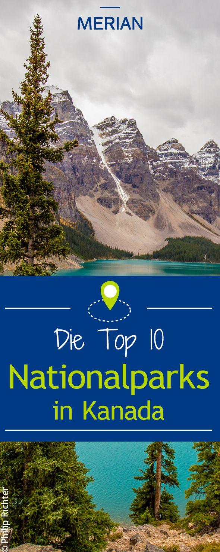 Wir zeigen Ihnen, welche Nationalparks Kanadas Sie sich nicht entgehen lassen sollten. Ein Beispiel: der Ivvavik Nationalpark im Territorium Yukon.