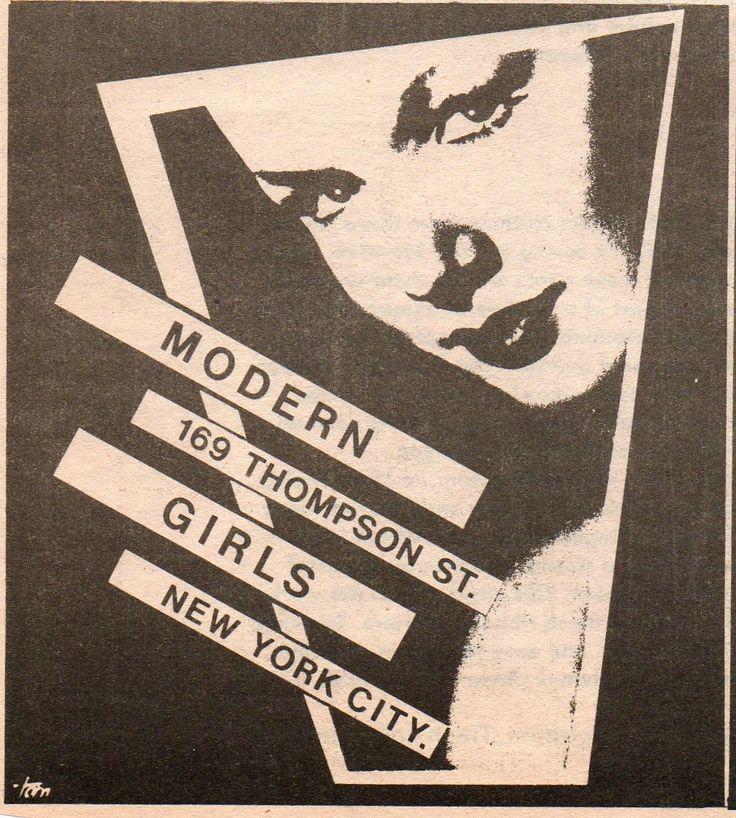 1980s trends | Ephemeral New York Art