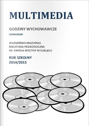Godziny wychowawcze - gimnazjum cz. 2