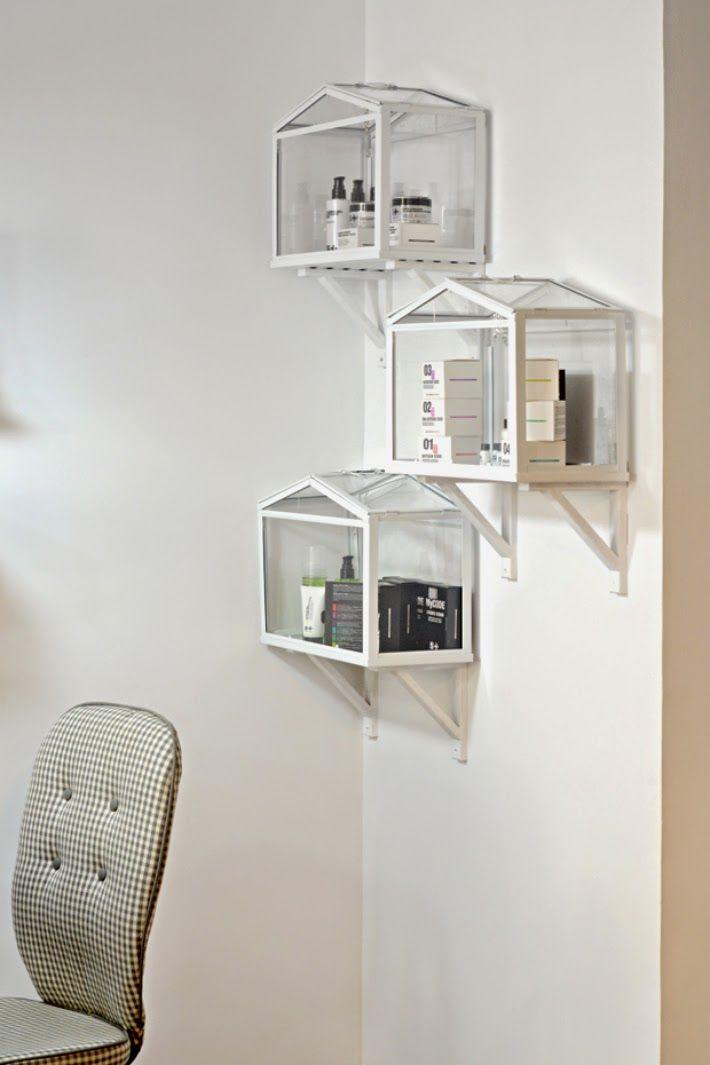 Ikea: Egby Stilig + Socker!