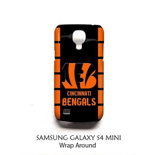 Cincinnati Bengals Case for Samsung Galaxy S4 MINI