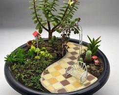 Mini Jardim Clássico - SP/Capital e ABC