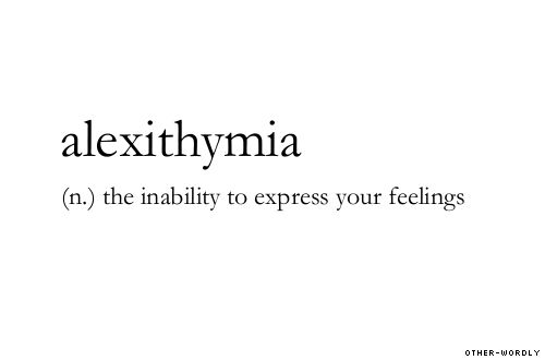 I suffer with this