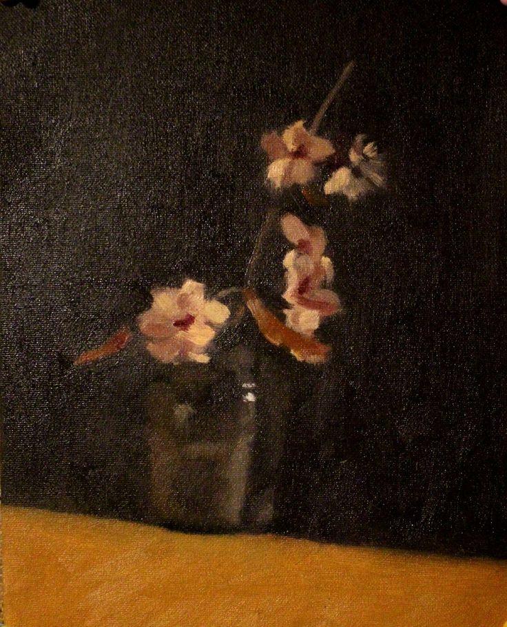 Japanese Quince - By Steven Szczebiot