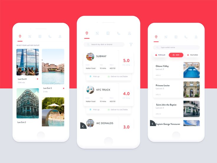 #4 Invisible series -Motel app by Johny vino™