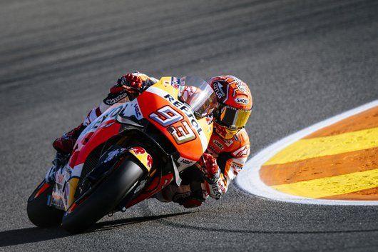【MotoGP】 ホンダ:2016 MotoGP 最終戦 バレンシアGP 予選レポート  [F1 / Formula 1]