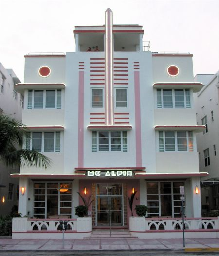 art deco hotel | Wandalust - Art Deco hotels in Miami - travel guide, cheap flights ...