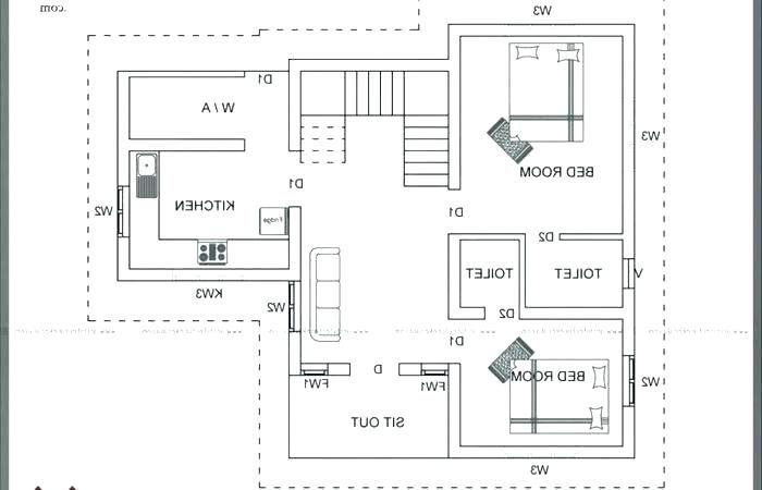 Ghim Tren House Plans
