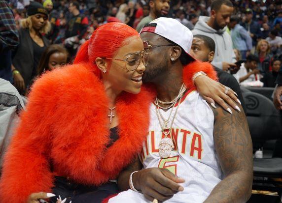New PopGlitz.com: ENGAGED: Gucci Mane Proposes To Longtime Girlfriend Keyshia Ka'oir - http://popglitz.com/engaged-gucci-mane-proposes-to-longtime-girlfriend-keyshia-kaoir/